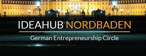 GEC IdeaHub Nordbaden 22-24 Apr 2016 | Karlsruhe