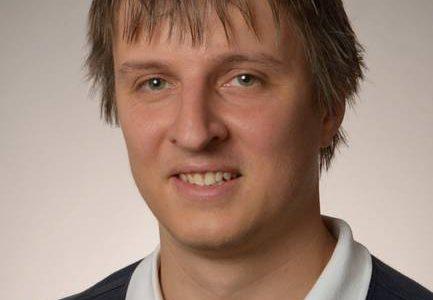 Dr. Axel Lubk, IFW Dresden